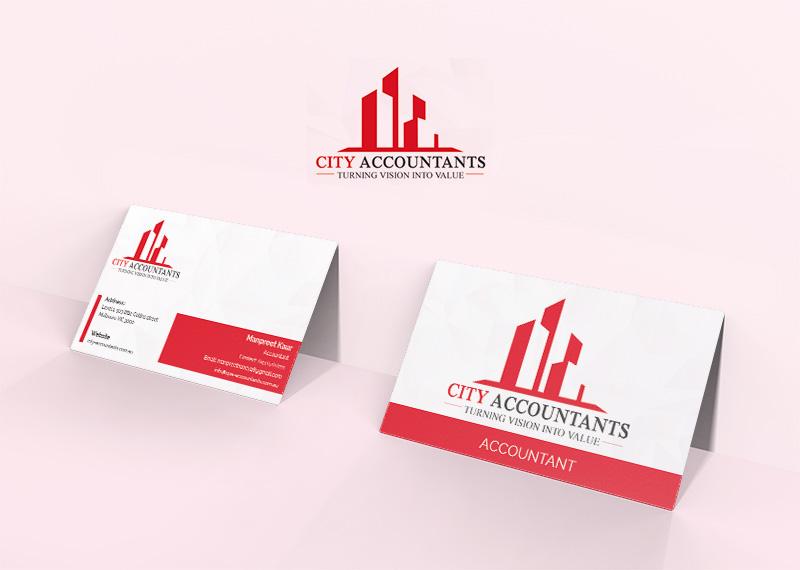 City Accountants